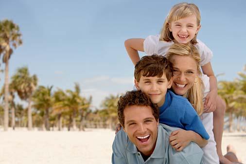 Family Holidays 1
