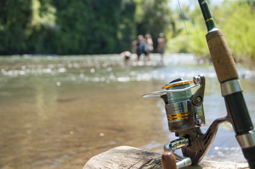 A guide to fishing rod selection for Bass fishing rod selection guide